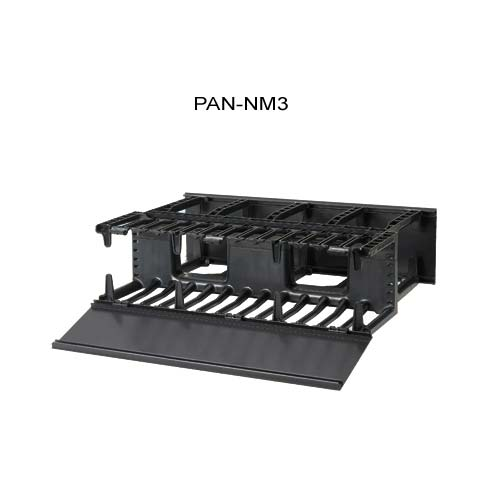 PANDUIT NetManager High Capacity Horizontal Cable Manager model pan-nm3 - icon