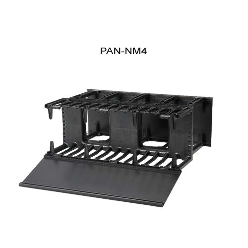PANDUIT NetManager High Capacity Horizontal Cable Manager model pan-nm4 - icon