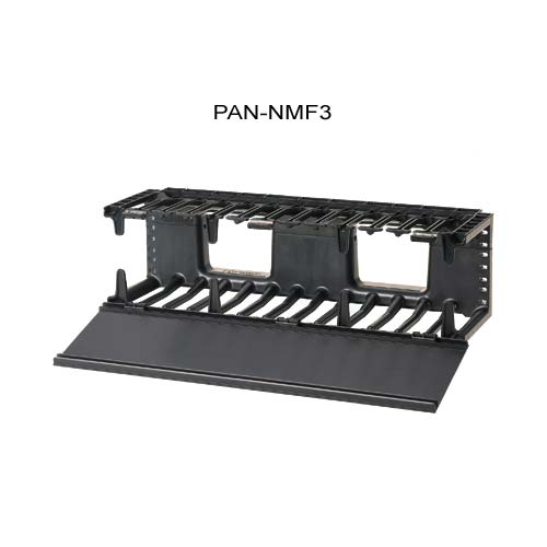 PANDUIT NetManager High Capacity Horizontal Cable Manager model pan-nmf3 - icon
