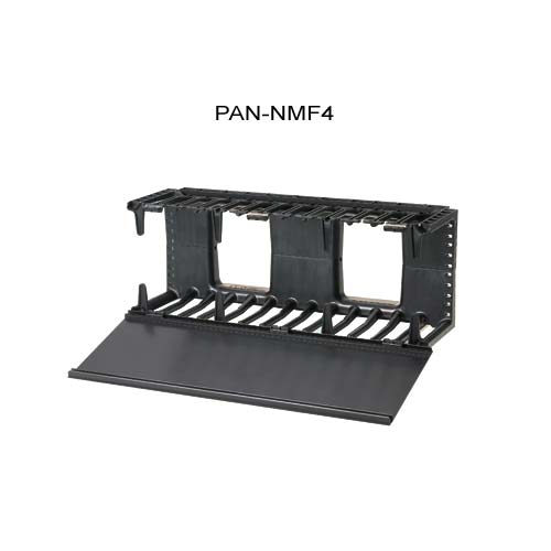 PANDUIT NetManager High Capacity Horizontal Cable Manager model pan-nmf4 - icon