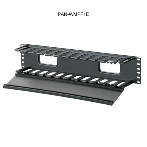 PatchLink Horizontal Cable Manager model wmpf1e