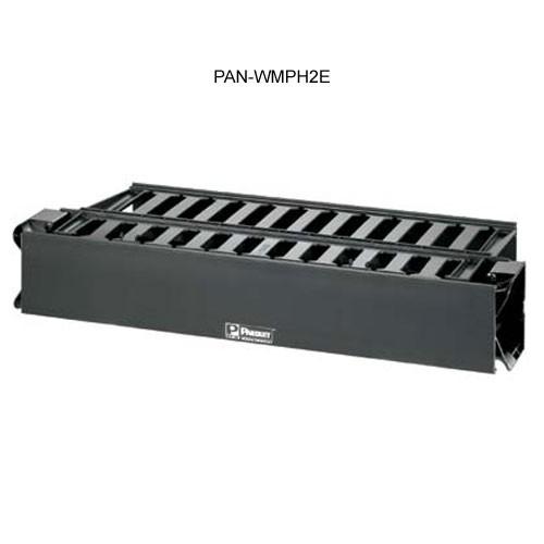 PANDUIT Horizontal Cable Manager wmph2E