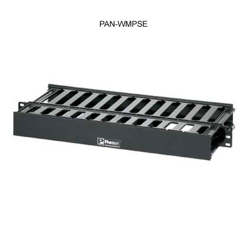 PANDUIT Horizontal Cable Manager wmpse