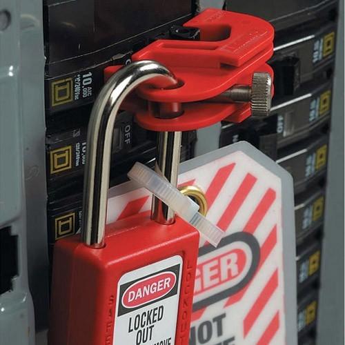 Circuit Breaker Lockout Application