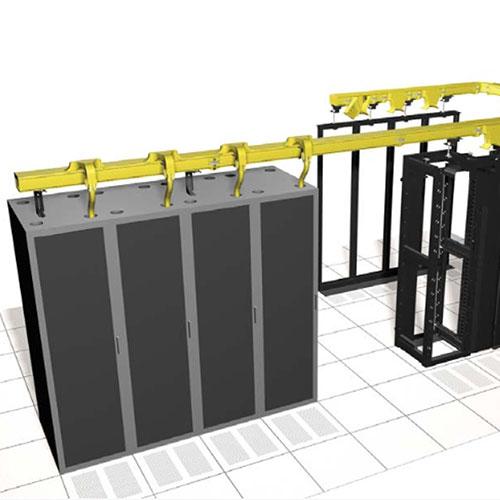 PANDUIT FiberRunner System