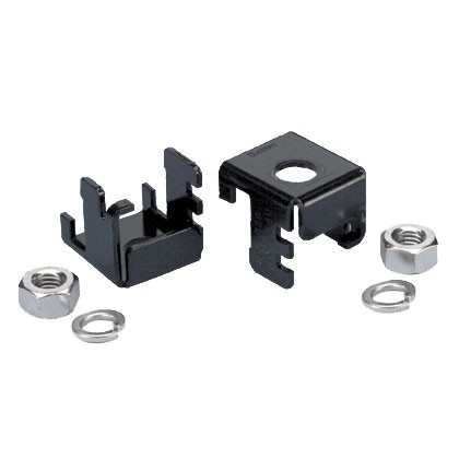 Panduit FiberRunner® Cable Routing Systems PAN-F2PCLB12