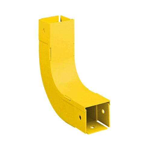 Panduit FiberRunner® Cable Routing Systems PAN-FIVRA2X2BL
