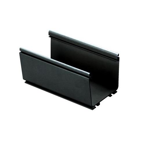 Panduit FiberRunner® Cable Routing Systems PAN-FR4X4BL6