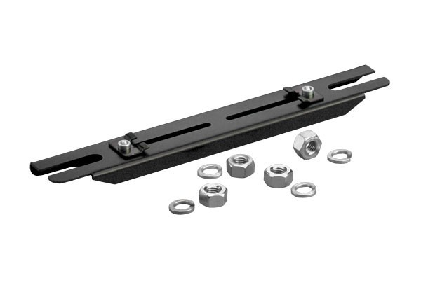 Panduit FiberRunner® Cable Routing Systems PAN-FR6TB38