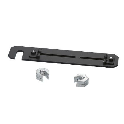 Panduit FiberRunner® Cable Routing Systems PAN-FR6TRBE12