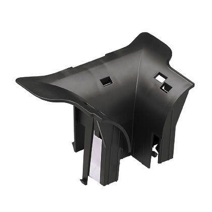 Panduit FiberRunner® Cable Routing Systems PAN-FRLPR42BL