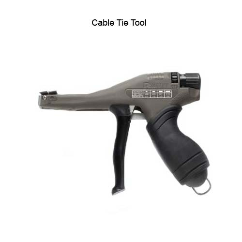 Panduit Wire and Cable Maintenance Indoor Kit cable tie tool - icon