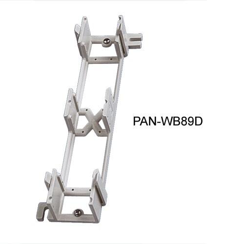 Panduit Mini-Com Faceplate Patch Panel bracket model wb89d - icon