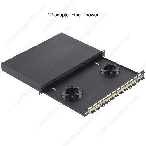 12 Adapter Fiber Drawer - icon