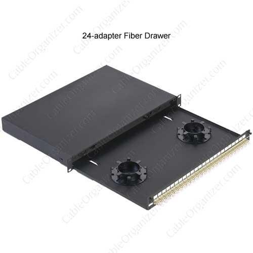 24 Adapter Fiber Drawer - icon