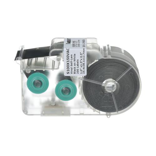 Panduit® P1™ Labels for PanTher™ LS8 & Cougar™ LS9