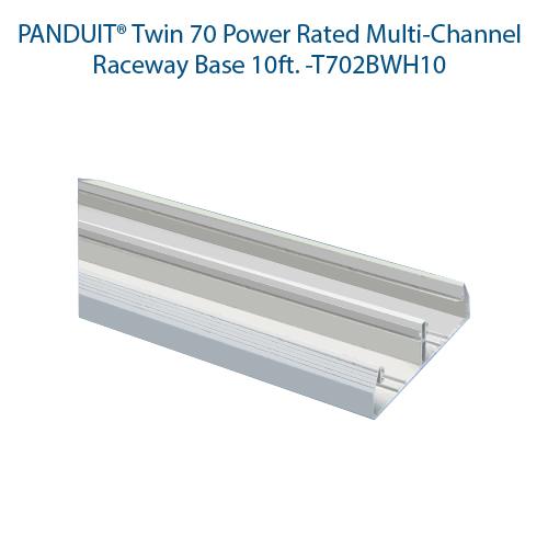Panduit T-70 Surface Raceway Cover - icon