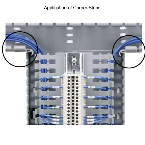 Application of PanelMax Corner Strips - icon