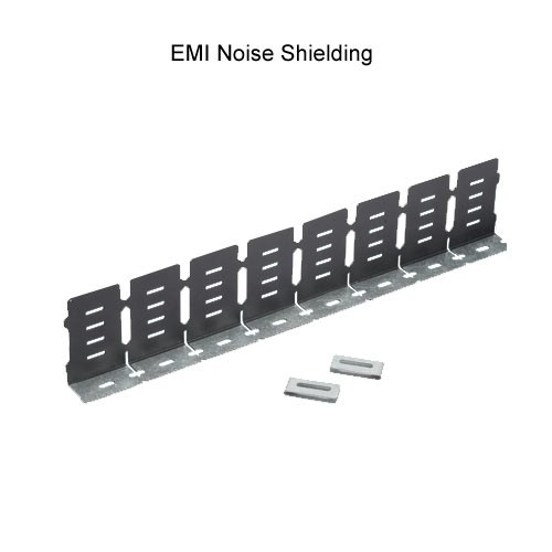 Panduit® PanelMax™ EMI Noise Shield