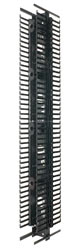 Panduit PATCHRUNNER™ Vertical Cable Managers PAN-PRV6