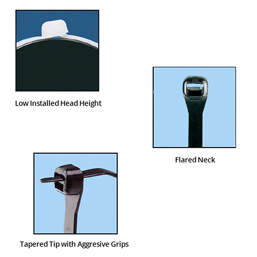 features for Super-Grip ties - icon