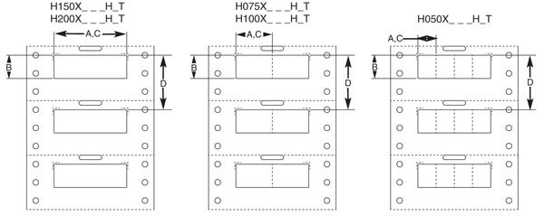 diagrams for military grade labels