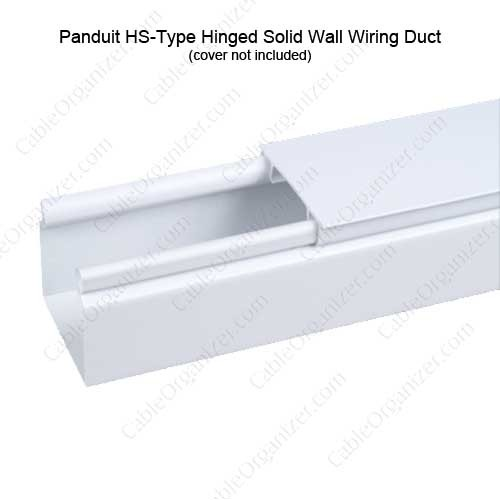 Panduit Solid Wall - icon