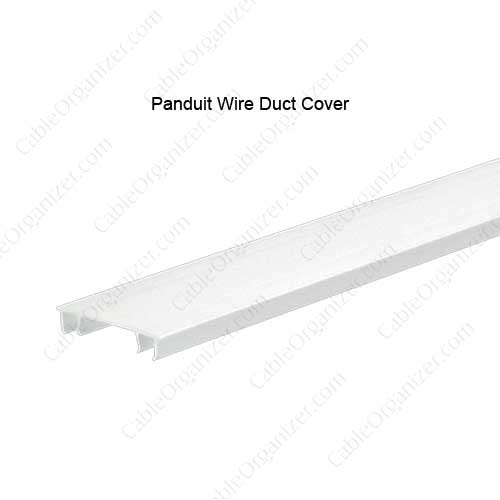 Panduit Wire Duct Cover - icon