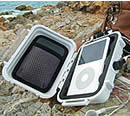 Pelican Micro cases for Ipods