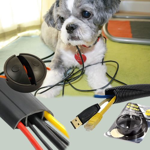 CableOrganizer.com Pet Safety Kit 1 - icon