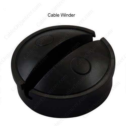 Cable winder - icon