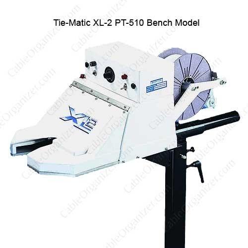 Tie-Matic Twist Machine XL-2 Model 510 - icon