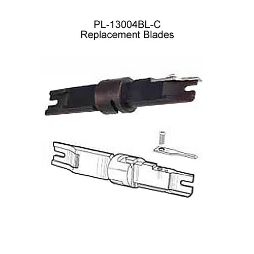 Platinum Tools 110 Non-Impact punchdown Tool replacement blades icon