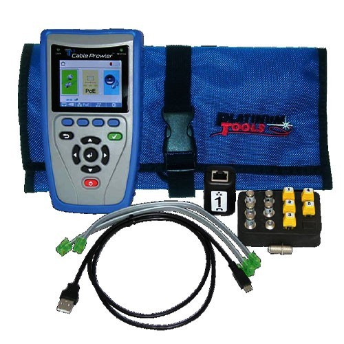 cable tester, TCB300