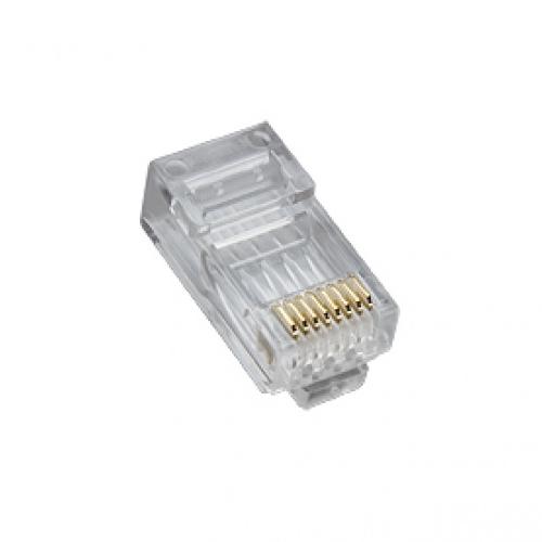 Platinum Tools® High Performance Category 5e Modular Plugs