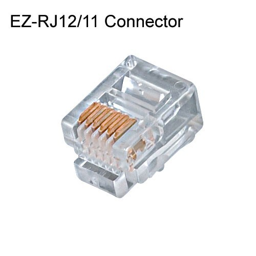 platinum tools rj12 11 connector - icon