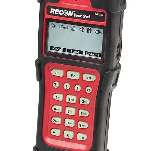T62 Recon Tester - icon
