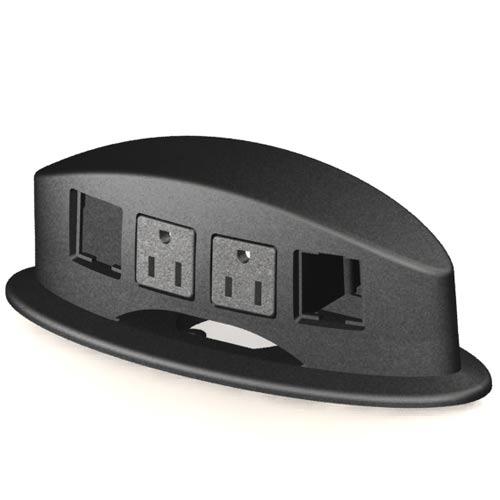 edge mount power distribution unit icon