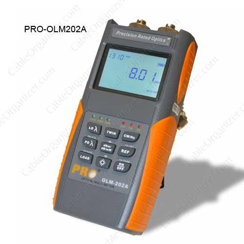 Fiber Optic Pro Optical Multi-Tester, OLM202A - icon