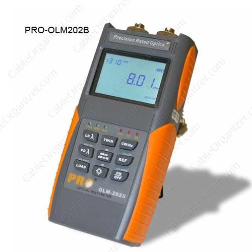 Fiber Optic Pro Optical Multi-Tester, OLM202B - icon