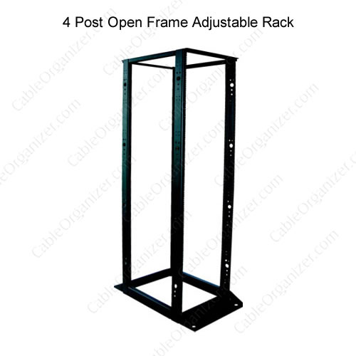 Open Frame Adjustable Rack - icon