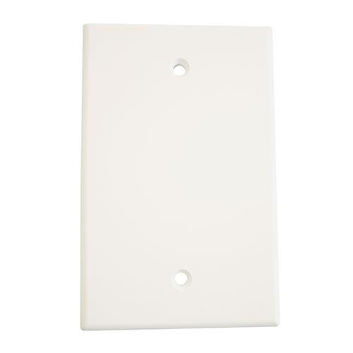 Oversized MIDI Keystone Wall Plates - 0 Ports