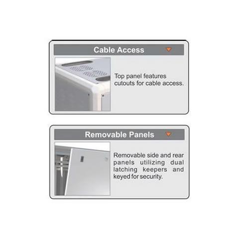 Server Racks - icon