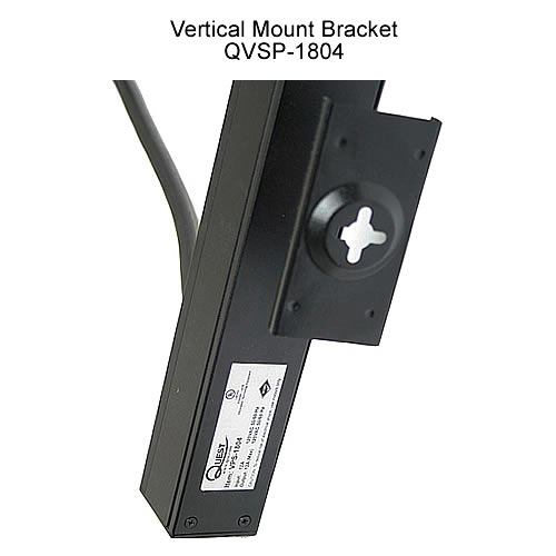 Vertical mount bracket - icon