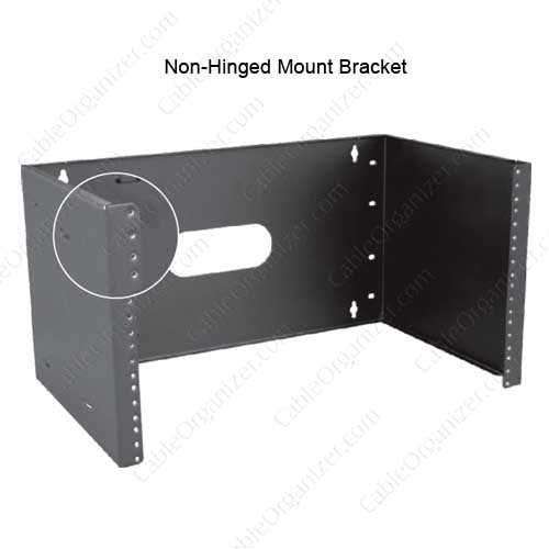 Quest Non-Hinged Wall Mount Bracket - icon