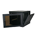 Wall Mount Cabinet with Removable Side Panel - Quest