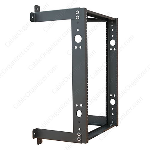 Wall Mount Rack Fixed Design - icon