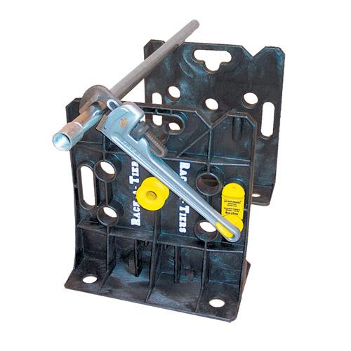 Hooker Pipe Wrench Adaptor 10455