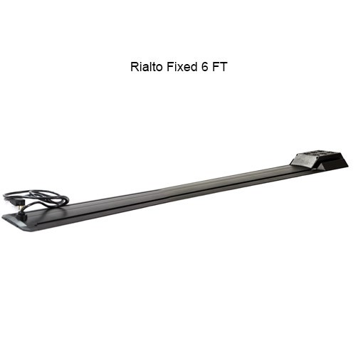 Rialto Fixed 6FT Floor Raceway - icon