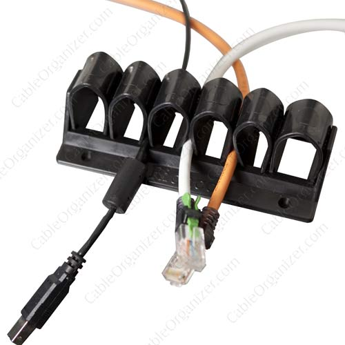 Richco® Universal Cable Grip Wire Manager